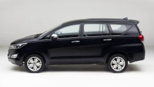 Innova Crysta car rental online taxi booking service one way cab outstation